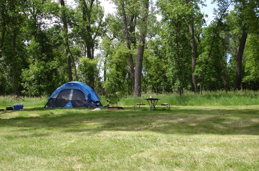 2012-General-Sibley-Tent-Camping
