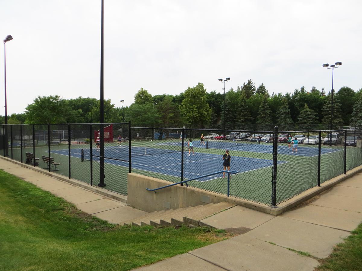 2013 Tom O Tennis Courts (2)