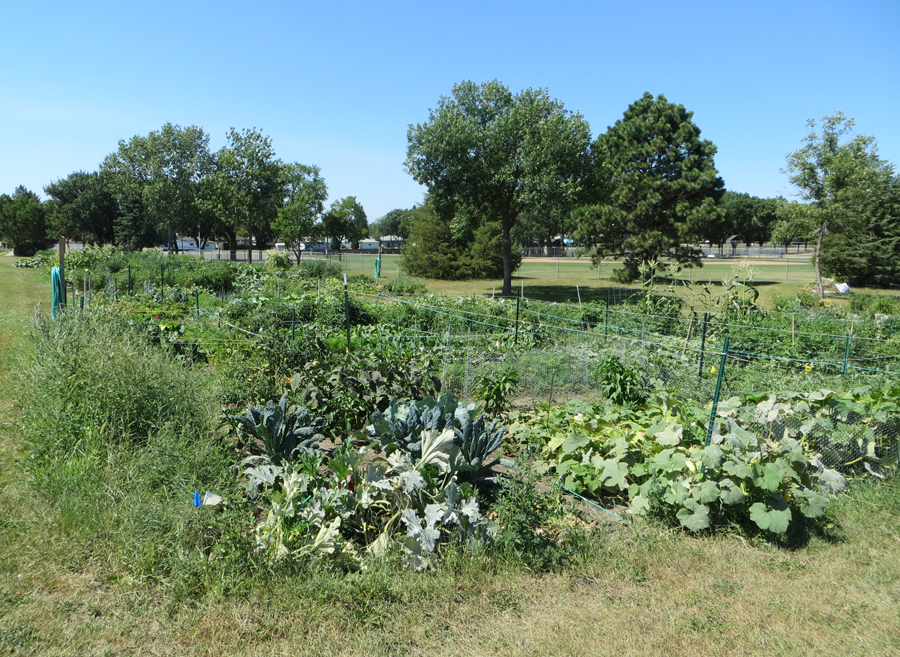 2015 Tatley-Eagles Park (Community Gardens)