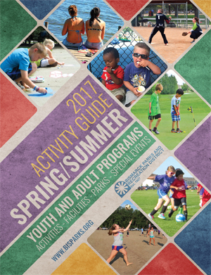 whitby spring summer activity guide