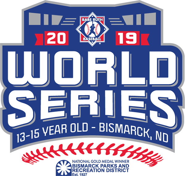 2019 Babe Ruth League 13-15 Year Old World Series – Bismarck Parks