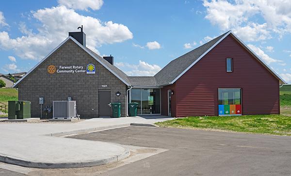 New Generations Park – Bismarck Parks & Recreation