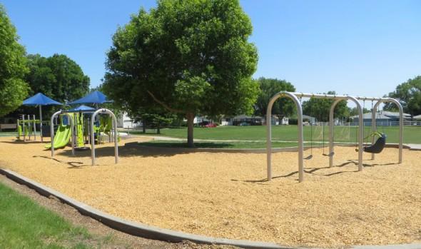 23rd St Playground