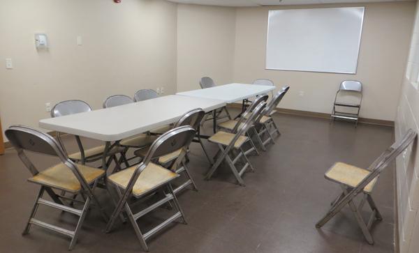 BSC AWC Community Room 1