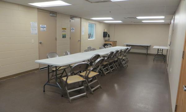 BSC AWC Community Room 2