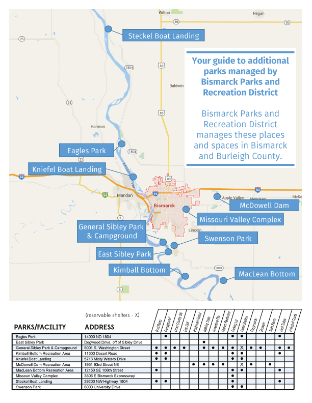 Burleigh-Parks-Managed-by-BPRD---Map-6-22-2016