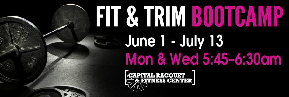Fit and Trim Slider 2016