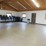 Jaycee Centennial Park Leadership Hall 1