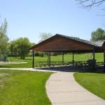 Jaycee Centennial Park Outdoor Shelter
