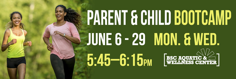 Parent and Child Bootcamp Slider 2016