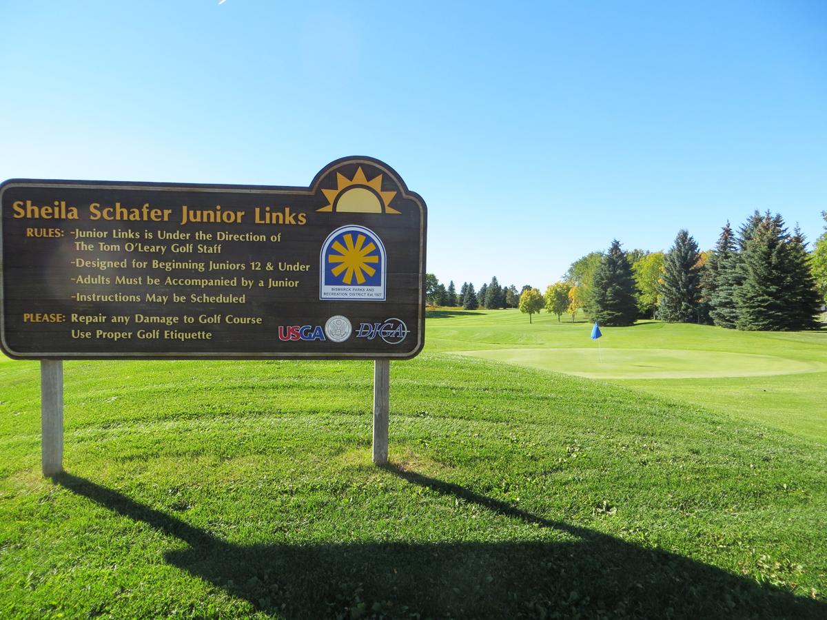 Sheila Schafer Junior Links 2016
