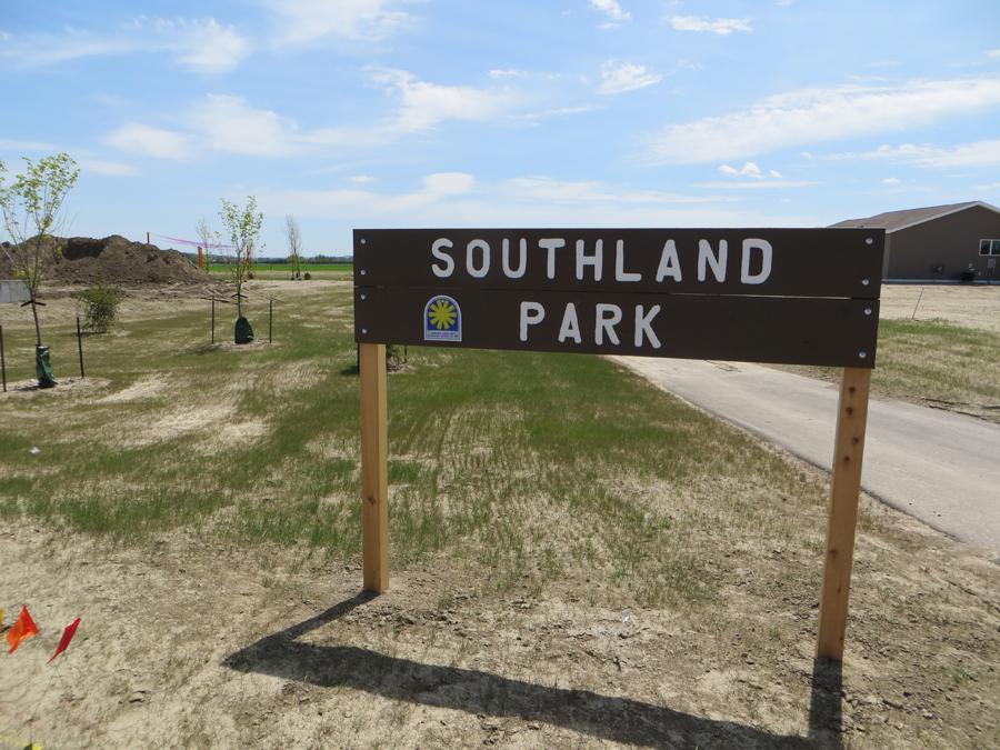 Southland Park 2